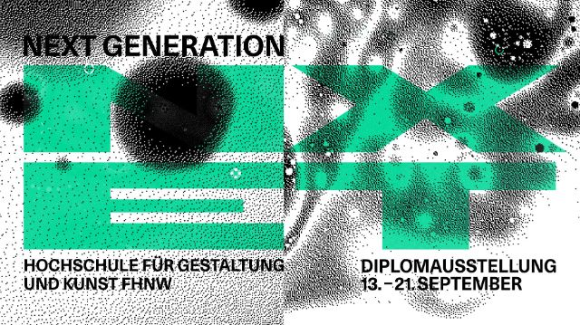 HGK FHNW_Next Generation 2019 Visual