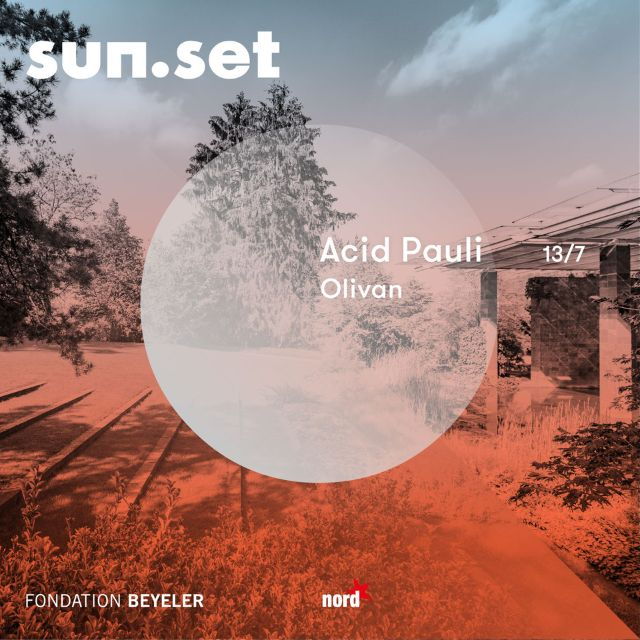 sun.set mit Acid Pauli