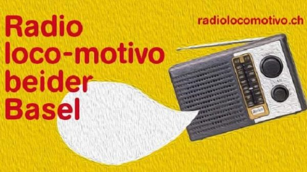 Radio loco-motivo (Wdh.)